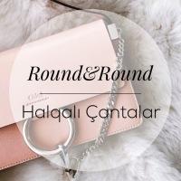 Round&Round: Chloe halqasından ilhamlanmış çanta seçimləri